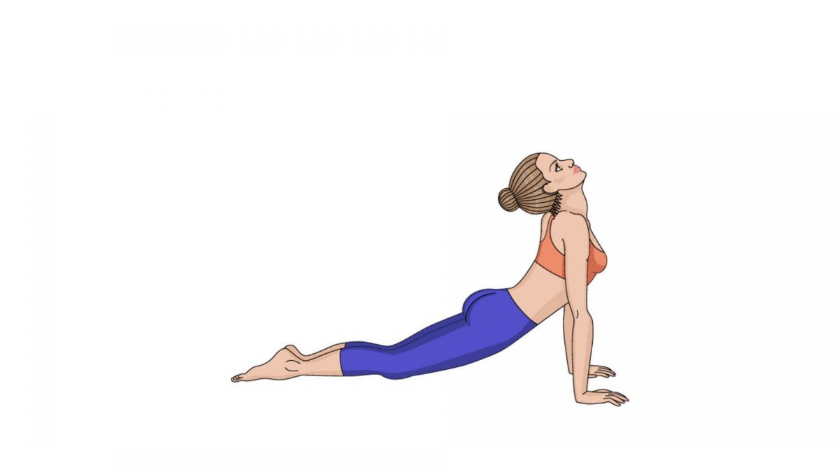 Upward-Facing Dog (Urdvha Much Svanasana) (1)