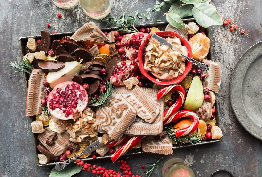 Christmas Foods That Could Trigger Cravings