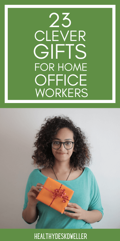 gifts for home office workers